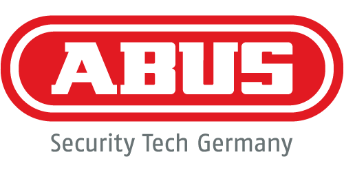 Abus logo - DuPage Security Solutions preferred vendor
