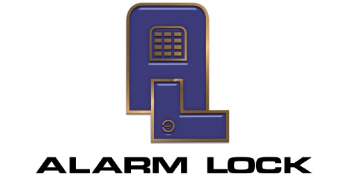 Alarm Lock logo - DuPage Security Solutions preferred vendor
