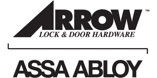 Arrow Assa Abloy logo - DuPage Security Solutions preferred vendor