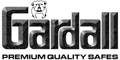 Gardall logo - DuPage Security Solutions preferred vendor