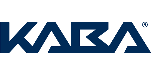 Kaba logo - DuPage Security Solutions preferred vendor