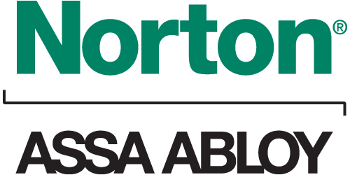 Norton Assa Abloy logo - DuPage Security Solutions preferred vendor