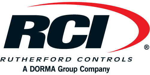 RCI logo - DuPage Security Solutions preferred vendor